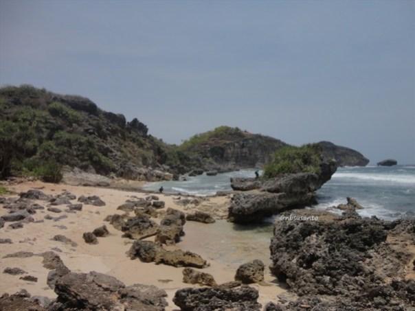 pantai kawasan lemah sangar gunungkidul (27)