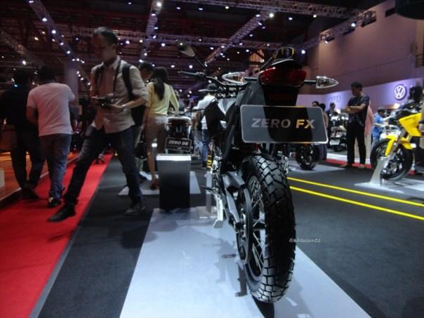 zero fx motorcycles indonesia, si unik bertenaga listrik dari amrik (29)