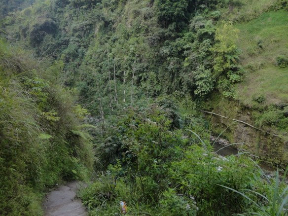 curug air terjun kedung kayang sawangan magelang (28)