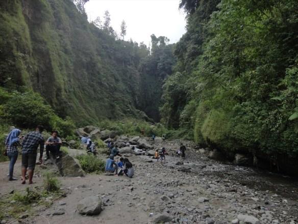 curug air terjun kedung kayang sawangan magelang (33)