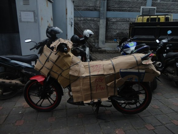 pengiriman motor jogja-jakarta dengan ekspedisi karunia indah 8 via kereta api (2)