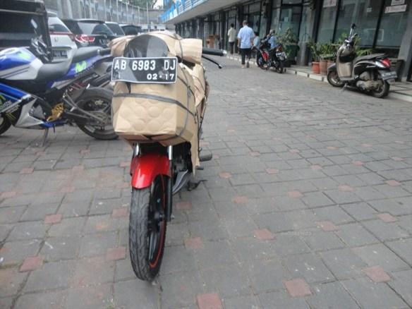 pengiriman motor jogja-jakarta dengan ekspedisi karunia indah 8 via kereta api (5)